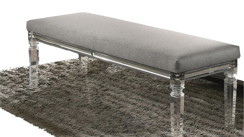 Serenity Bench
