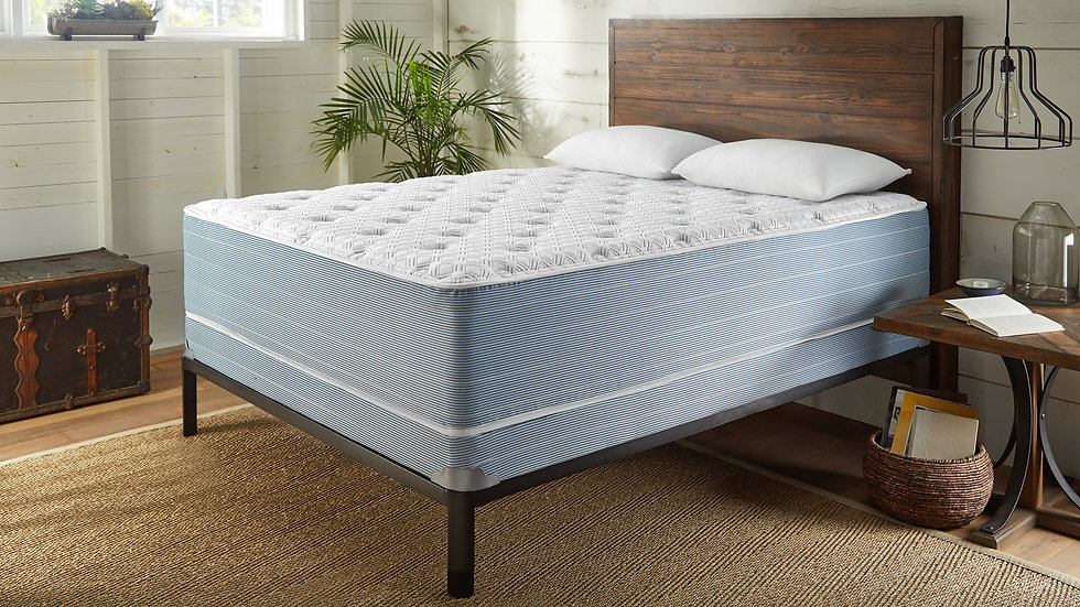 Lifestyle Yosemite Pillow Top in Queen