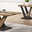 Thumbnail: Rustic Coffee Table Set of 3