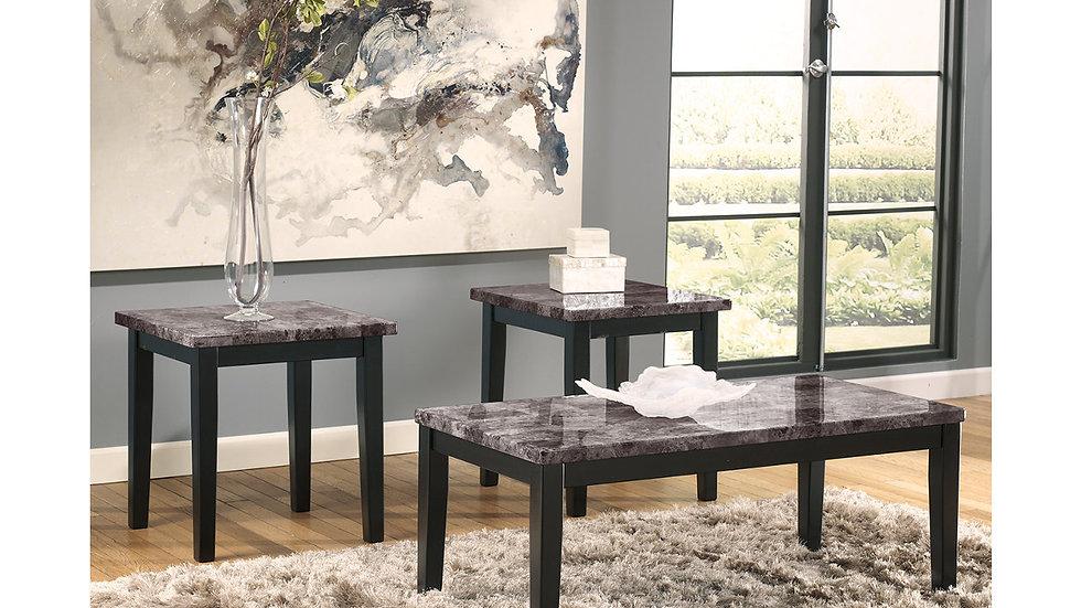 Maysville Table (Set of 3)