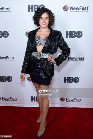Killer Unicorn NYC premiere, hosted by HBO and Newfest