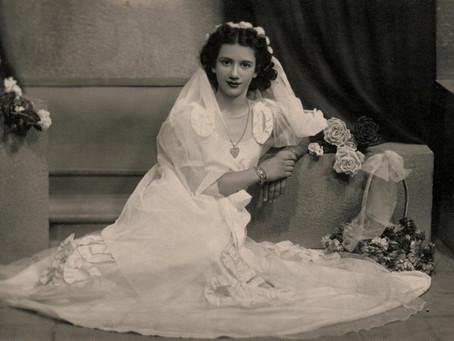 סיפור חדש! הצעת נישואין מאולתרת – 70 שנה אחרי