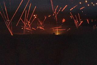 Gulf War on the Iraqi side