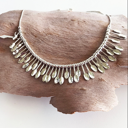 necklace Wheat