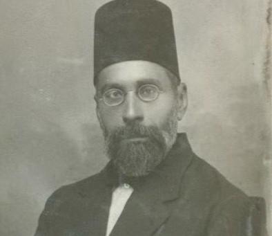 """""""המורה"""" הגיע לנחלה ולמנוחה בעיר ירושלים בה הונצח רחוב הנושא את שמו"""