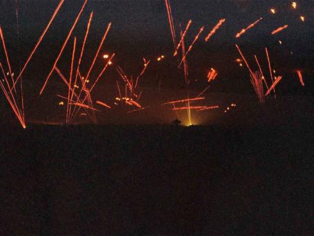מלחמת המפרץ מהצד העיראקי