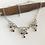 Thumbnail: Bubble necklace
