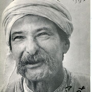 Salute to actor Arie Elias (1921-2015)