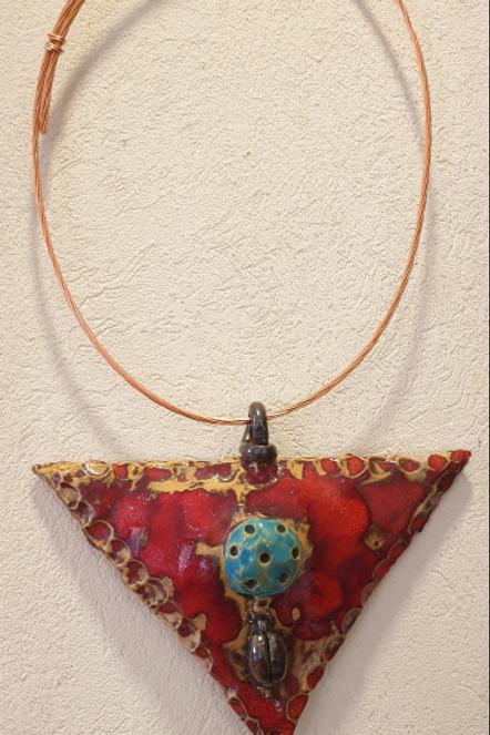 Simbuskayi amulet