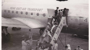 70 Years of the Aliyah from Iraq - Operation Ezra and Nehemia