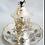 Thumbnail: כוס קידוש מסורתית כסף טהור