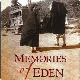 Memories of Eden/ Violette Shamash