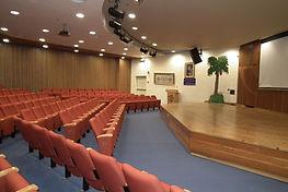 מרכז יהדות בבל - אודיטוריום