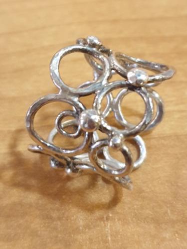 טבעת בועות