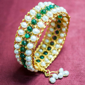 The Jewelry Designer