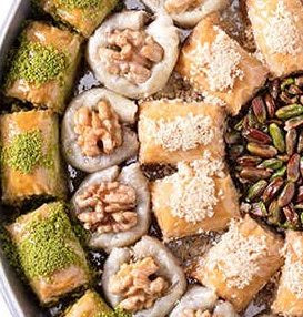 Cooking workshop by Gila Levy - Traditional dishes for Shavuot