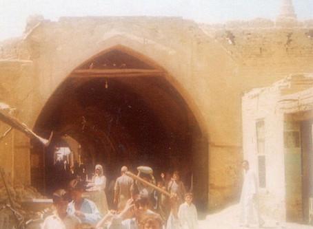 حوادث الكفل اثناء ثورة العراق الكبرى (2)