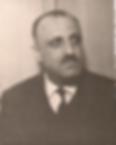 (לניאדו אלבר עזרא (יגאל
