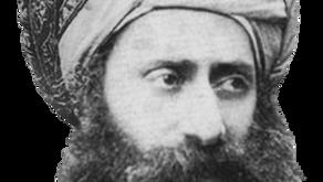 Unveiling of the tefillin of the late Rabbi Yosef Chaim