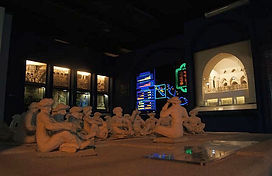 Leadership in Ancient Times Exhibition