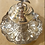 Thumbnail: Traditional Kiddush cup of pure silver