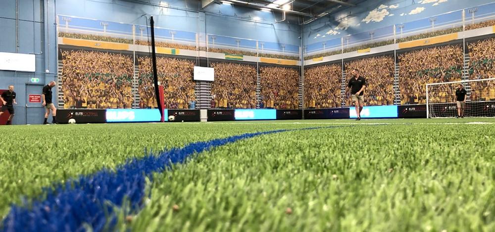 Image courtesy of Elite Football