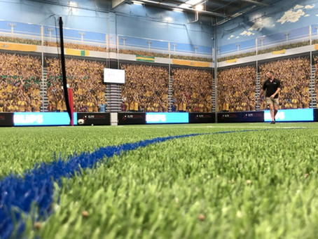 Argall goes Elite with Elite Football