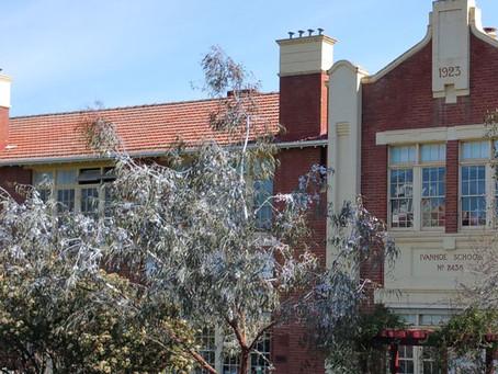 Redevelopment of the Ivanhoe Primary School