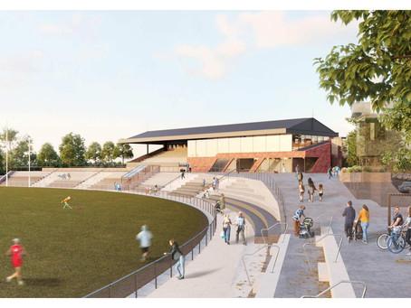 Coburg Lions to get a new home at Piranha Park