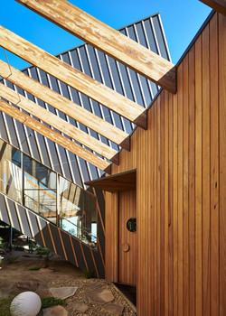 Image Courtesy of BKK Architects, Photography by Peter Bennetts