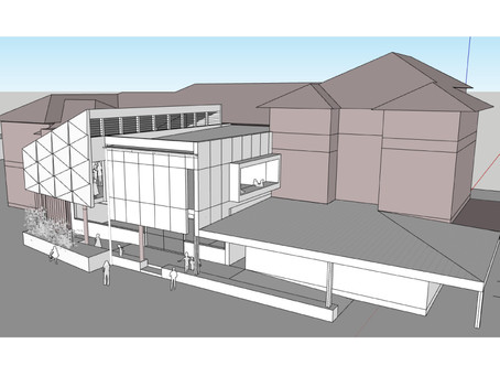 Bell Primary School $10M Upgrade