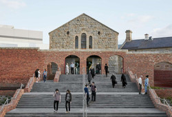 Image Courtesy of Y2 Architecture, Photography by Peter Clarke