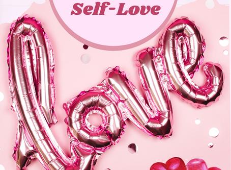 5 STEPS TO SELF-LOVE