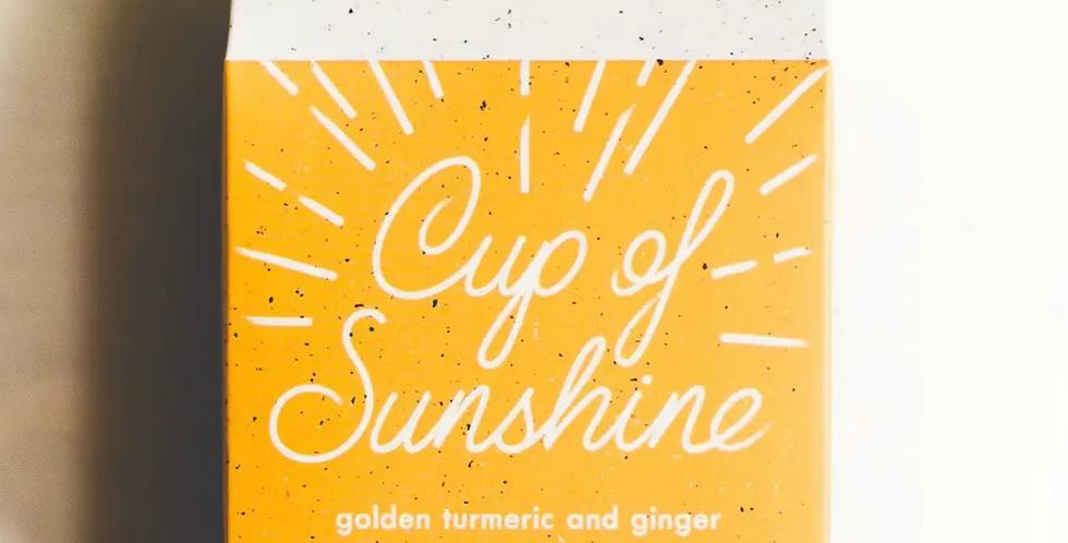 Big Heart Tea Co.-Cup of Sunshine