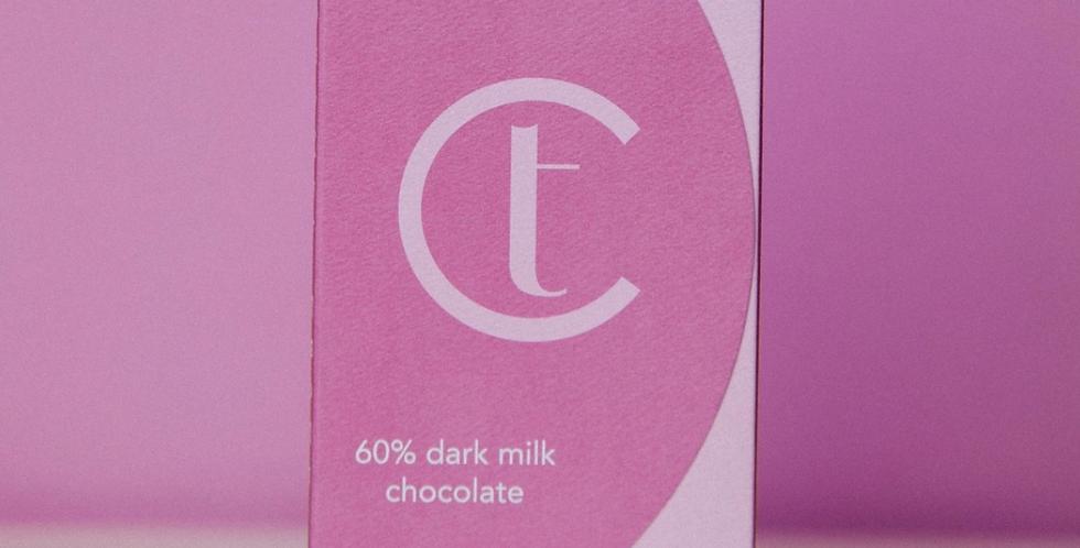 TERROIR CHOCOLATE- CARAMEL CRACK