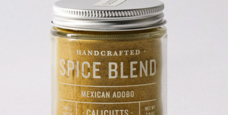 Mexican Adobo Spice Blend