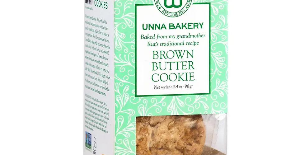 Unna Bakery Cookies
