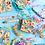 Thumbnail: FATTY TUESDAYS-BIRTHDAY CAKE PRETZELS