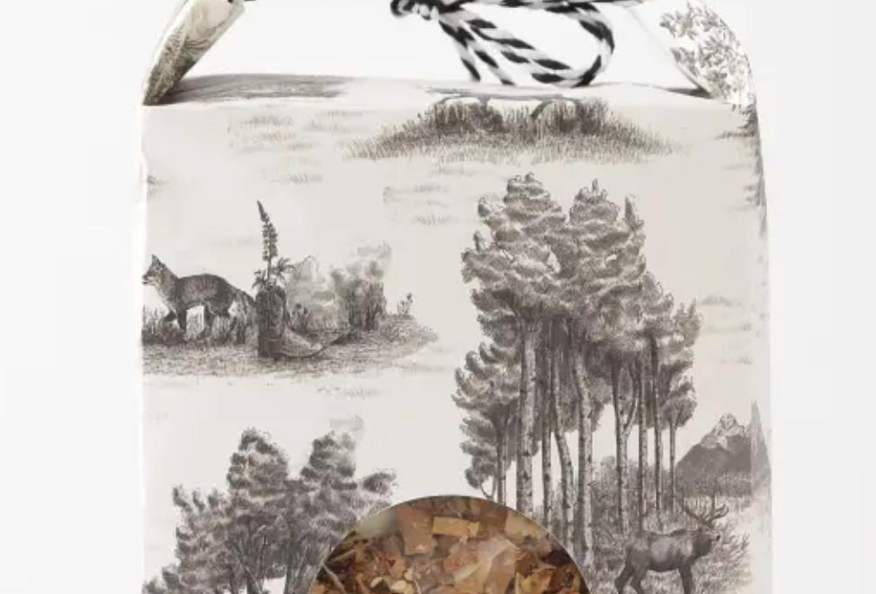 Persephone Bakery-Granola Nibs