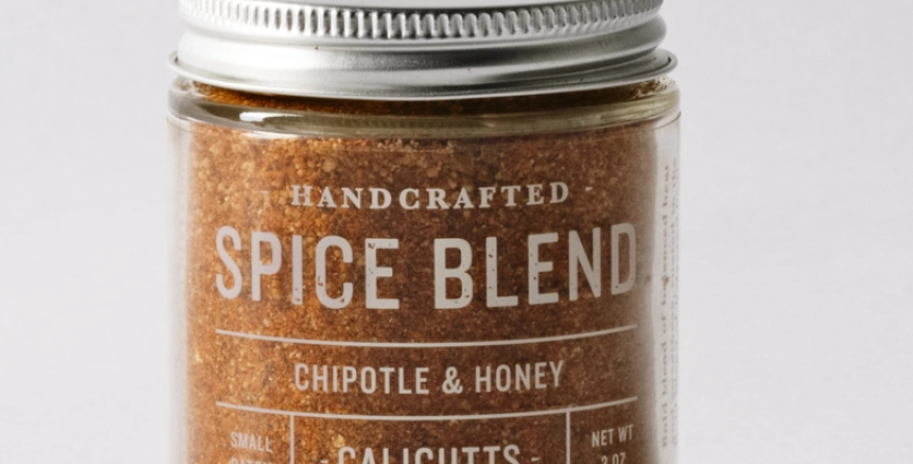 Chipotle & Honey Spice Blend