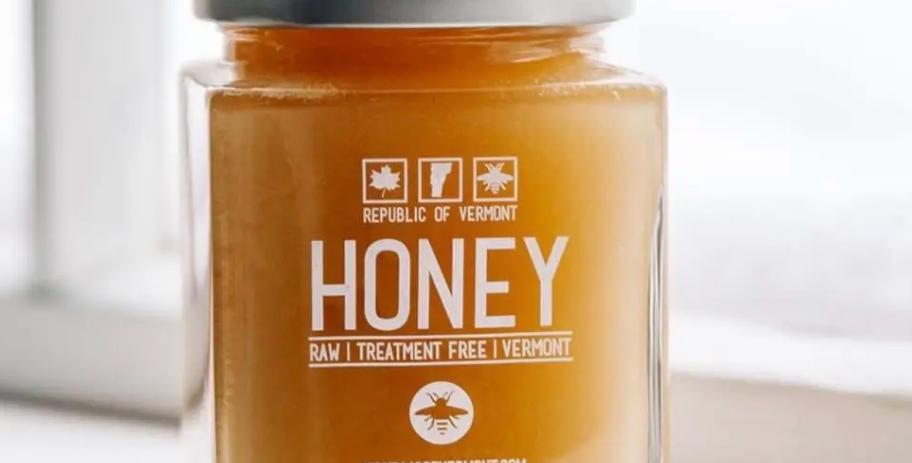 Republic of Vermont-Honey