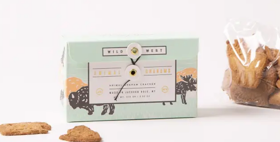 Persephone Bakery-Graham Crackers