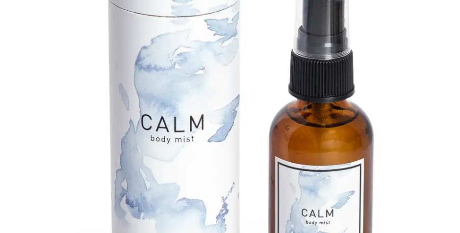The Good Hippie- Calm Body Mist