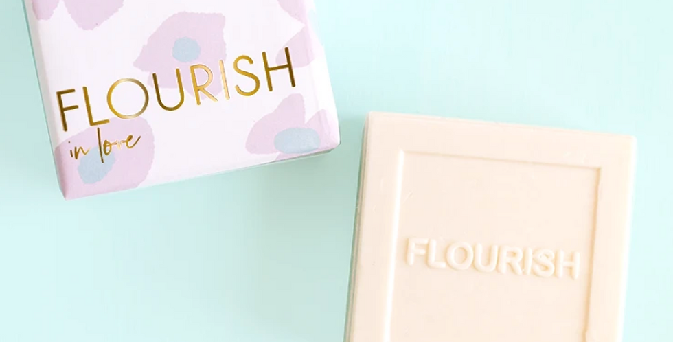 Musee Bath- Flourish in Love