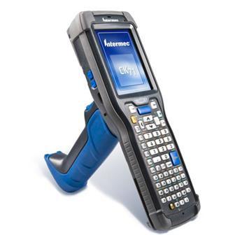 Mobile Bar Code Scanner