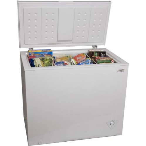Small Family Pack Freezer