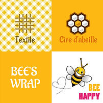 Bee Happy bee's wrap.jpg