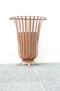 Upcycling de mobilier urbain