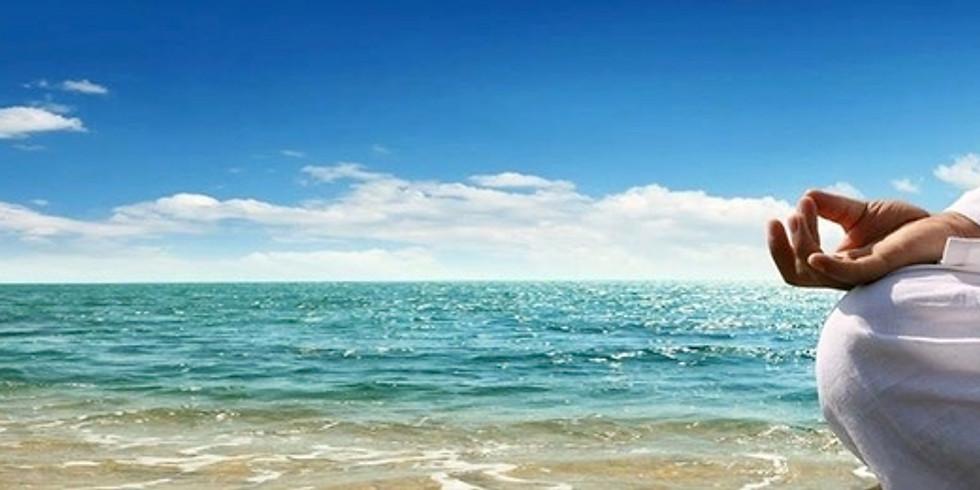 August 2019- Ki-Ra Meditaiton Retreat