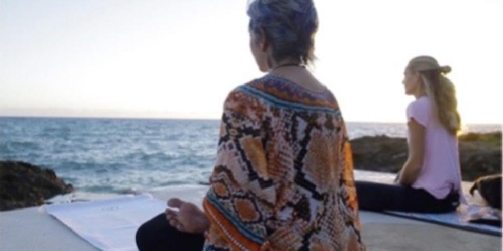 November 2019 - Yoga and Meditation Retreat